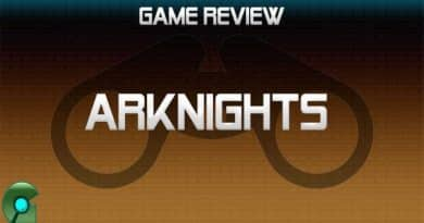 Featured image for Arknights game review