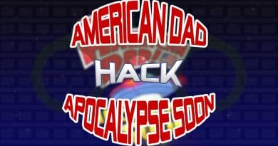 America Dad Apocalypse soon hack featured image