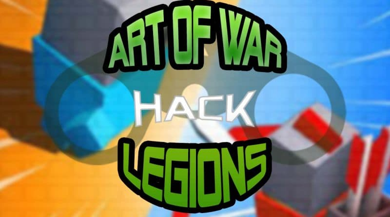 Featured image for art of war legions hack post