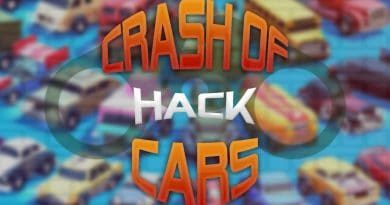 Featured image for crash of cars hack post