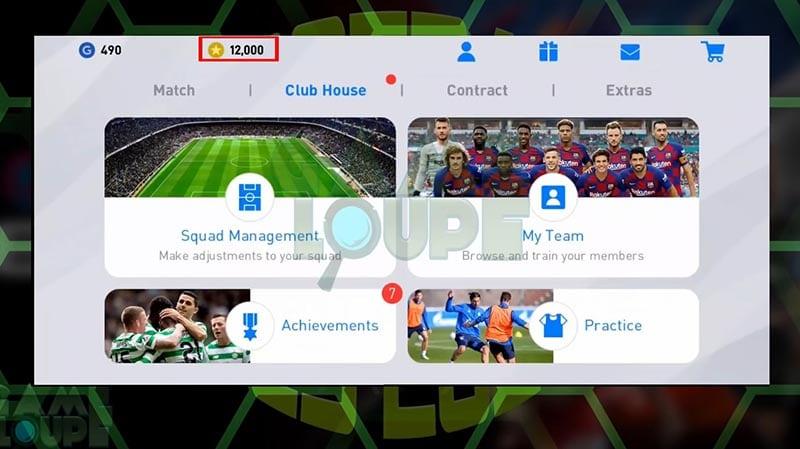 eFootball pes 2020 proof image