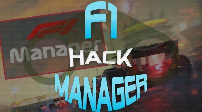 Featured image for f1 manager hack post