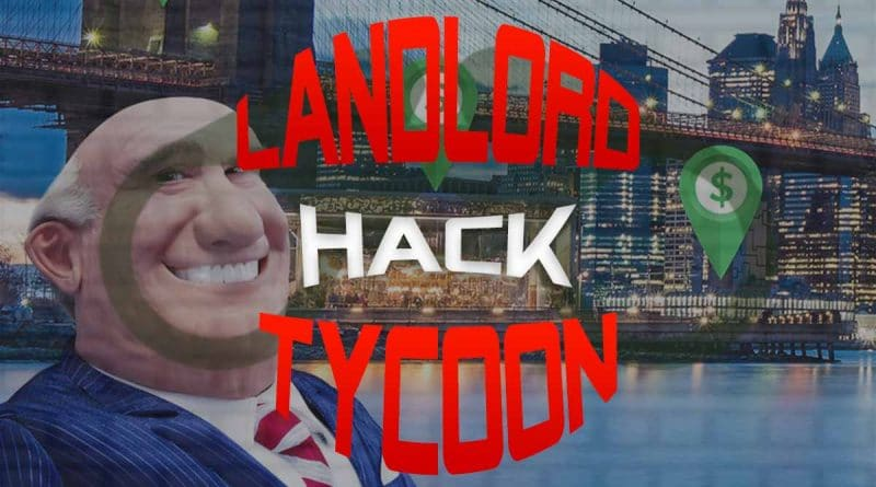 Featured image for landlord tycoon hack post