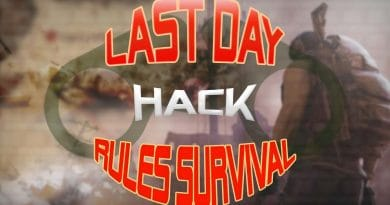 Featured image for last day rules survival hack post