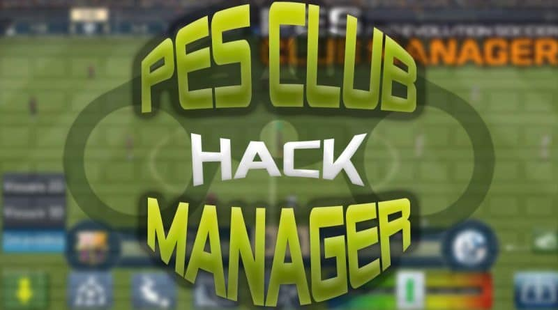 pes club manager hack coin