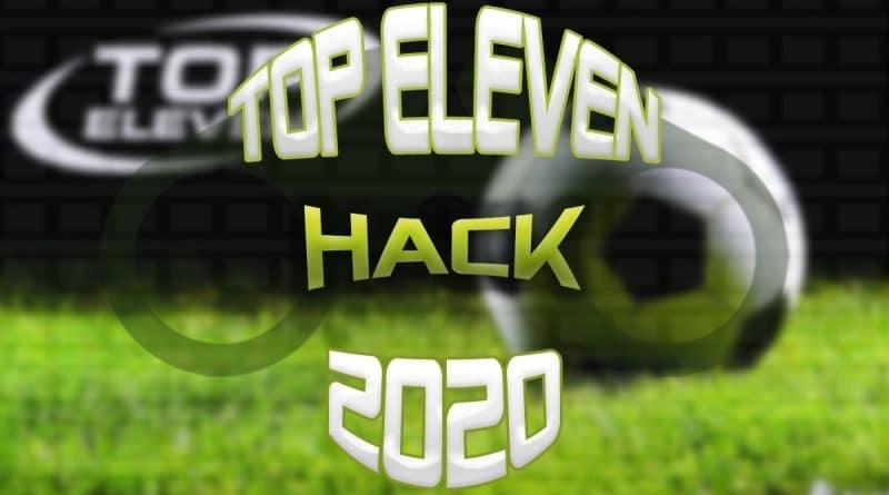 Cheat Token Top Eleven 2021