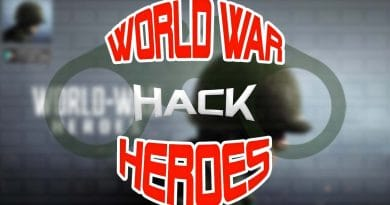 Featured image for WW heroes hack post