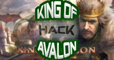 King Of Avalon Hack featured image