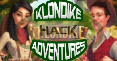 Klondike Adventures hack featured image