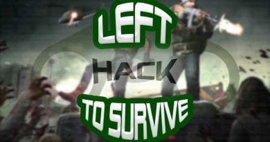 Left To Survive Hack image