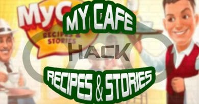 recipes and stories featured image