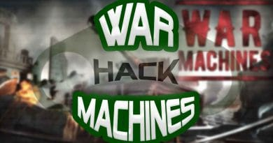 war machines hack featured image